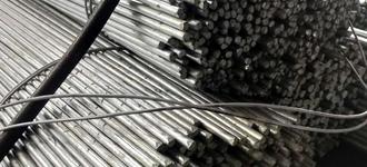 Арматура стальная диаметром 6 мм класса А1 длиной 6 м из стали Ст3сп/пс