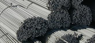 Арматура стальная рифленая диаметром 6 мм класса А3 длиной 6 м из стали 25Г2С