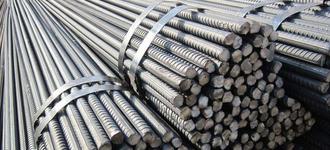 Арматура стальная рифленая диаметром 6 мм класса А500С длиной 6 м