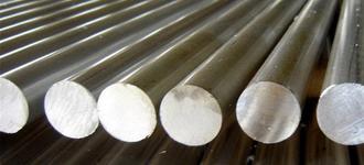 Алюминиевый круг диаметром 10 мм из сплава 1561 длиной 3 м
