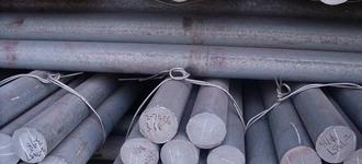 Круг стальной инструментальный диаметром 10 мм из стали 9ХС длиной 11,7 м