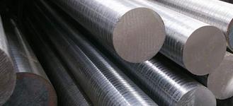 Круг стальной нержавеющий необточенный диаметром 20 мм из стали AISI 321 длиной 6 м