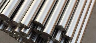 Круг стальной жаропрочный диаметром 8 мм из стали 20Х13 длиной от 2 до 6 метров