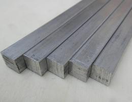 Алюминиевый квадрат