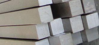 Квадрат стальной инструментальный размером 7х7 мм из стали 9Х1 длиной 6 м
