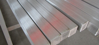 Квадрат стальной нержавеющий калиброванный размером 8х8 из стали AISI 304 (08Х18Н10)