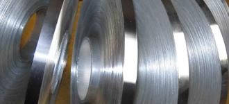 Алюминиевая лента толщиной 0,5 мм и шириной 1200 из сплава 1105 в рулоне