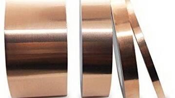 Лента бронзовая 0,4х100 БрКМц3-1