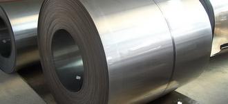 Лист стальной холоднокатаный толщиной 0,55 мм из стали Ст08пс в рулоне