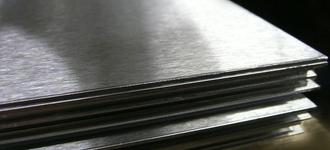 Лист стальной горячекатаный толщиной 2 мм и размером 1250х2500 мм из стали 09Г2С