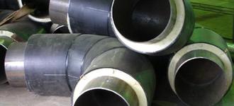 Комплект для весьма усиленной изоляции водогазопроводного отвода 57х3,5
