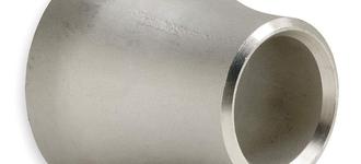Переход концентрический бесшовный стальной условным диаметром 32х20 размером 38х3,0 - 25х3,0) из стали 09Г2С в исполнении 2