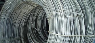 Проволока стальная нержавеющая диаметром 0,11 мм из стали 12Х18Н10Т