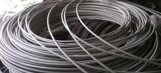 Проволока стальная сварочная обыкновенного качества диаметром 1,2 мм из стали 08Г2С