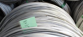 Проволока стальная ВР-1 диаметром 2,2 мм из стали Ст3сп/пс