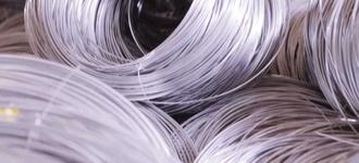 Проволока стальная вязальная термообработанная диаметром 0,7 мм
