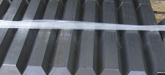 Шестигранник стальной конструкционный калиброванный диаметром 5 мм из стали Ст10