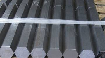 Шестигранник конструкционный 6 Ст20 калиброванный