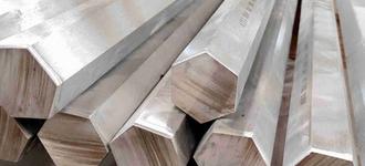 Шестигранник стальной нержавеющий калиброванный диаметром 10 мм из стали 12Х18Н10Т