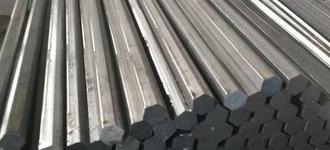 Шестигранник стальной горячекатаный диаметром 10 из стали Ст3пс/сп