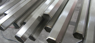 Шестигранник стальной нержавеющий жаропрочный диаметром 14 мм из стали 20Х13