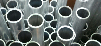 Алюминиевая труба диаметром 6х0,75 мм из сплава АД1М длиной 3 м