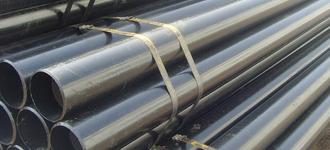 Труба стальная бесшовная холоднодеформированная диаметром 6х1 мм из стали Ст20