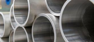 Труба стальная нержавеющая бесшовная диаметром 18х1,5 мм из стали 08Х18Н10