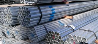 Труба стальная нержавеющая электросварная круглая диаметром 8х1 мм из стали AISI 201 (12Х15Г9НД) с зеркальной поверхностью длиной 6 м