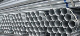 Труба стальная нержавеющая электросварная круглая диаметром 10х0,8 мм из стали AISI 304 (08Х18Н10) длиной 6 м без обработки поверхности