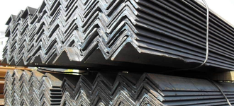 Уголок стальной неравнополочный размером 63х40х5 мм из стали Ст3 длиной 6 м
