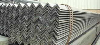 Уголок стальной равнополочный размером 20х4 мм из стали Ст3сп5 длиной 6 м