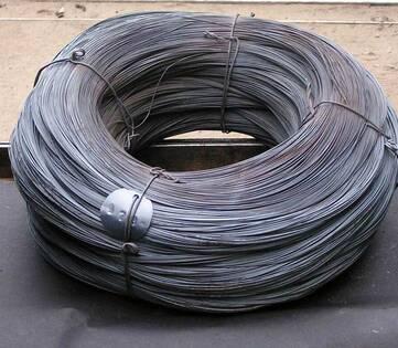 Проволока стальная – виды, применение