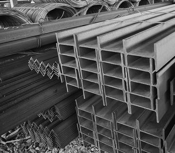 Сортовой и фасонный металлопрокат - различия