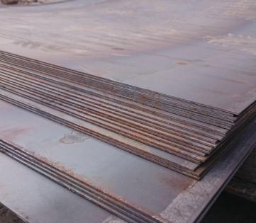 Стальной лист горячекатаный - производство, применение
