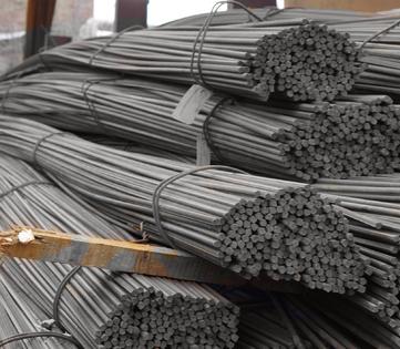 Типы стальной арматуры